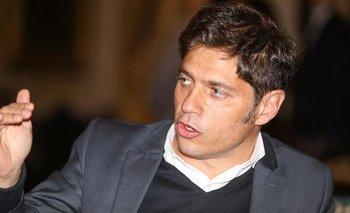 Axel Kicillof condenó el asesinato de Fernando Báez Sosa | Crimen en gesell