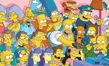Peligra la continuidad de un mítico personaje de Los Simpson | No lo vas a poder creer