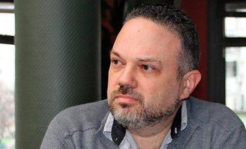 Kulfas denunció el hallazgo de un sobre con miles de dólares | Pasó en producción