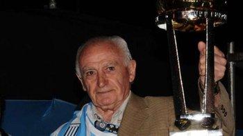 Falleció un histórico DT del fútbol argentino | El fútbol de luto