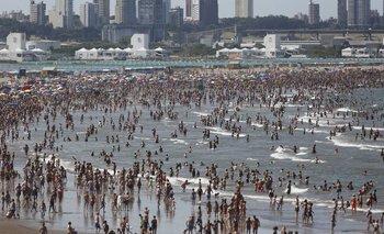 Cómo estará el clima en la Ciudad y la Costa | Pronóstico del tiempo