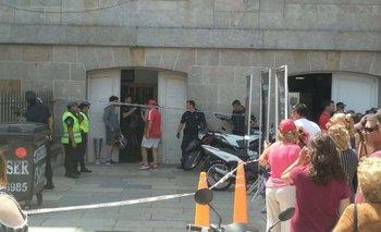 Se suicidó un actor en el Hotel Provincial de Mar del Plata | Mar del plata