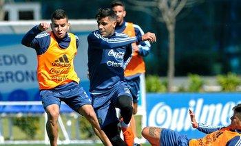 El padre de Augusto Fernández no quiere que su hijo vuelva | Fútbol