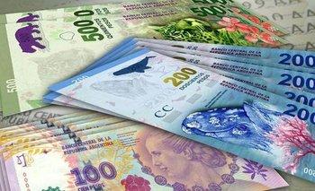Un trabajador perdió entre 3 y 7 salarios en tres años | Crisis económica