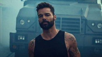 El guiño de Ricky Martin a las feministas argentinas   En las redes