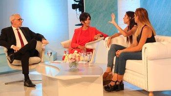 A días de su debut, termina el ciclo de Mónica Gutiérrez | Televisión