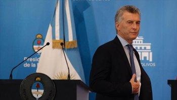 Revisarán negocio de U$S1.000 millones de Macri con exsocios | Peajes