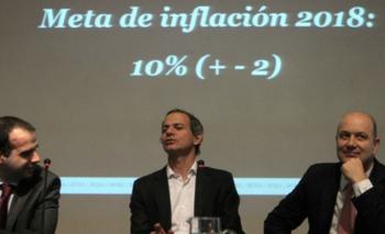 Banco Central asegura que Macri infló las reservas con deuda | Reservas
