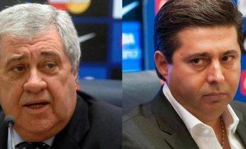La escandalosa auditoría de la gestión Angelici en Boca | Fútbol