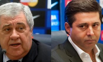 La grave denuncia de Jorge Ameal contra Daniel Angelici | Boca juniors
