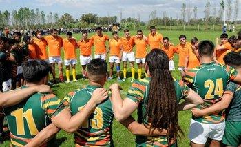 La otra cara del rugby: Los proyectos inclusivos | Crimen en gesell