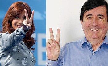 Durán Barba lanzó un impresionante elogio para Cristina | Sorpresa