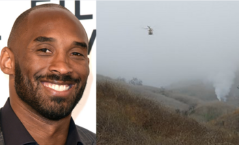 Murió Kobe Bryant en un accidente de Helicóptero | Nba