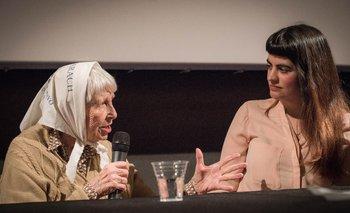 Vera, el documental, continúa imparable su gira por Italia | Vera jarach