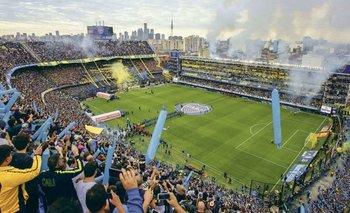 El nuevo cambio en la Bombonera que planifica Boca | Fútbol