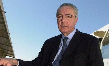 Murió el encuestador Julio Aurelio | Conmoción