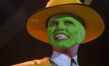 La condición de Jim Carrey para filmar La Máscara 2   La máscara