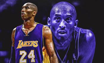 Apareció un mensaje en el Instagram de Kobe Bryant | Nba
