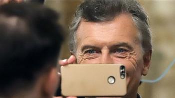 Estallaron los memes sobre Macri por su insólito nuevo hobby | Mercado libre