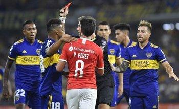 La terminante decisión de Independiente por Pablo Pérez | Superliga argentina