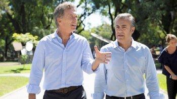 Alfredo Cornejo destrozó a Jaime Durán Barba   Alianza ucr-pro