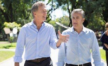 Alfredo Cornejo destrozó a Jaime Durán Barba | Alianza ucr-pro