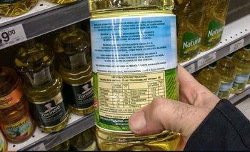 Anmat prohíbe un conocido aceite y una marca de yerba mate | Anmat