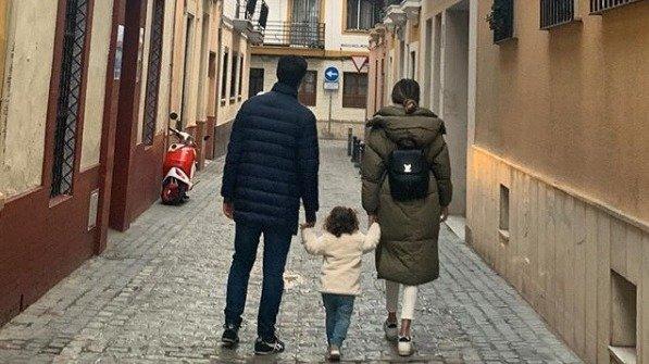 Urtubey y Macedo vivirán en España