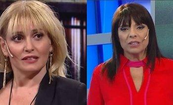 Manguel atacó a Lufrano por la resistencia contra el macrismo | Romina manguel