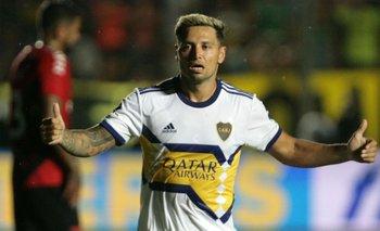 Zárate y un mensaje sobre su continuidad que le pone presión a Boca | Fútbol