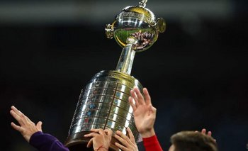 Extienden la suspensión de la Copa Libertadores | Copa libertadores