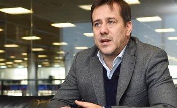 Mariano Recalde se contagió de coronavirus | Coronavirus en argentina