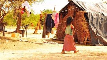 Dirigente wichi denuncia más casos  | Desnutrición en salta