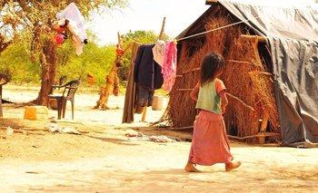 Por la desnutrición infantil, ampliarán la AUH | Auh