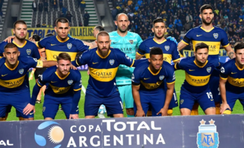 Ex funcionario Pro presiona para quitarle jugador a Boca | Boca juniors