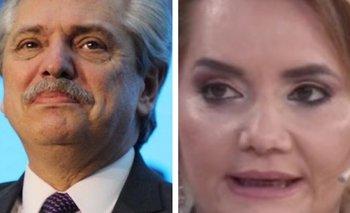 Insólita acusación de Nancy Pazos contra Alberto | Nancy pazos