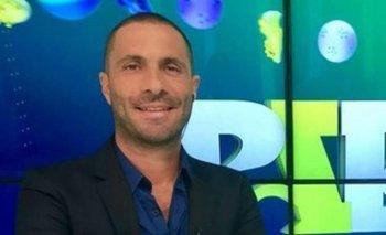 Souto compartió un mensaje antisemita y generó repudio generalizado | Nicolás pauls