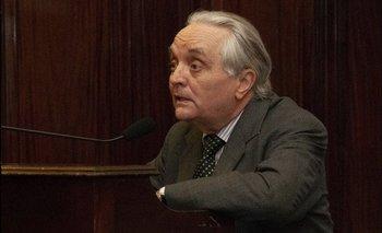 "El titular de IGJ advirtió que ""Macri facilitó el delito"" | Lo dijo ricardo nissen"