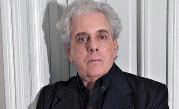 Antonio Gasalla suspendió su obra por problemas de salud | Antonio gasalla