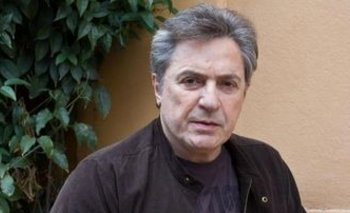 Antonio Grimau presentó a su pareja: se llevan 53 años | Antonio grimau