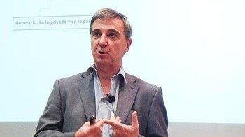 Gerente macrista reclama $ 418 millones de indemnización | Aerolíneas