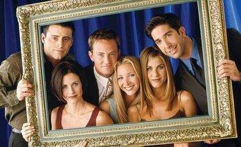 Actor de Friends se defendió de las críticas a su personaje | Polémico