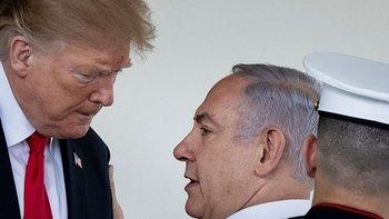 Soberanías buenas, soberanías malas  | Medio oriente