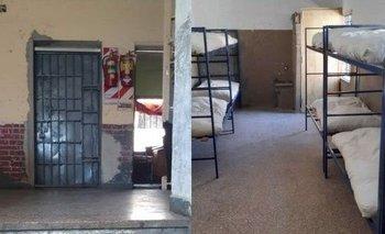 ¿Cómo fue la primera noche de los rugbiers en la cárcel?   Crimen en gesell