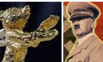 Suspenden un premio de cine por llevar el nombre de un nazi | Nazismo