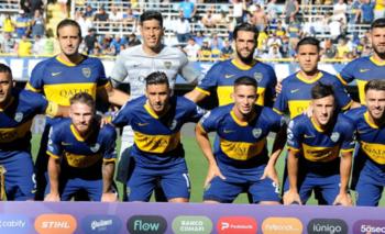 Boca tendrá una sensible baja para jugar ante Talleres | Por lesión