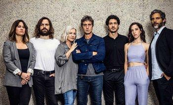Netflix une a Diego Peretti y Mercedes Morán para una serie | Series