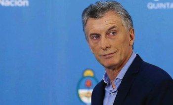 Macri dejó el Gobierno con 16 millones de pobres | Crisis económica