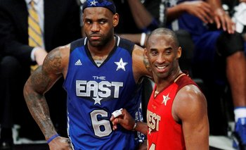 Insólitos cambios de la NBA en el All-Stars Game por Kobe  | Nba