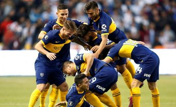 Es oficial: Un titular de Boca se va a jugar a Europa | Boca juniors